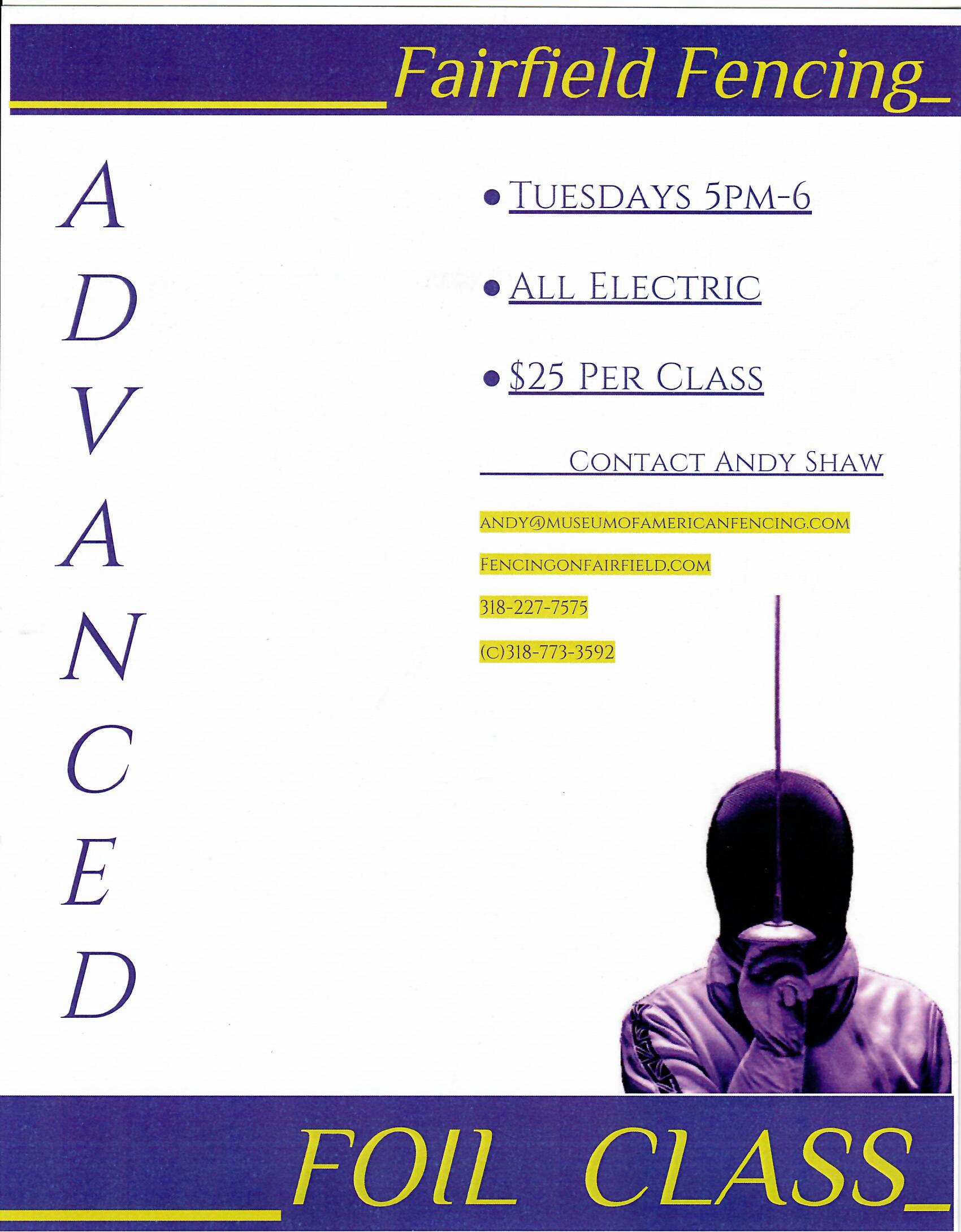 AdvancedFoil